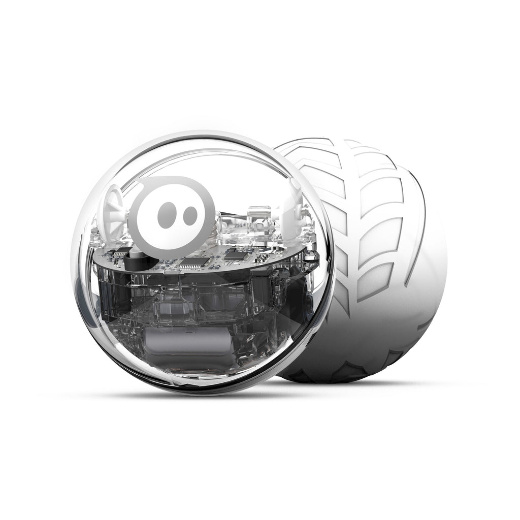 Sphero SPRK® Edition + Clear Cover - Education