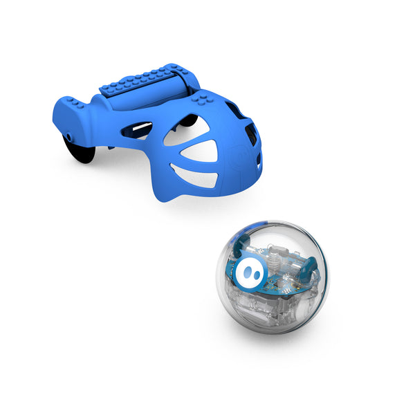 Sphero SPRK+® Hitch-A-Ride Bundle
