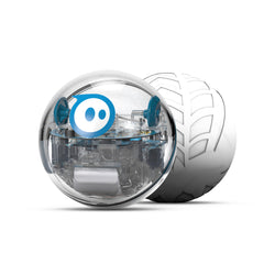 Sphero SPRK+® and Clear Cover