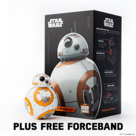 bb-8 robot toy