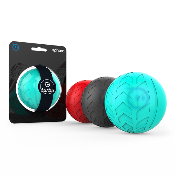 Sphero Turbo Cover - Sphero Store  - 1