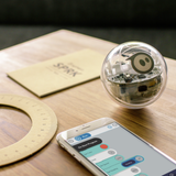 Sphero SPRK Edition + Clear Cover - Sphero Store  - 7
