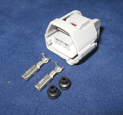 Hayabusa Cam Position Sensor Connector