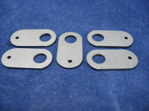 Stainless Steel Safety Wire Tab