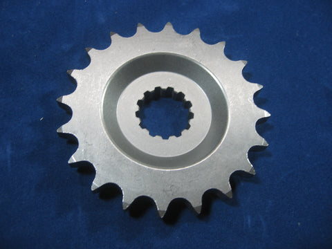 "Suzuki Hayabusa offset 20 tooth 530 Sprocket 30mm HD Shaft 1/4"" offset"