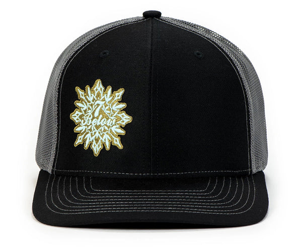 Seven Below Snowflake Phish Hat