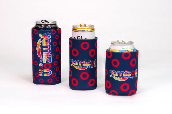 Jamizon Insulated Can Holder 3 Pack