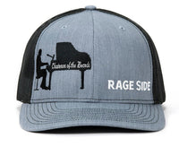 Page Side Rage Side Phish Hat