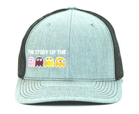 the story of the ghost phish hat