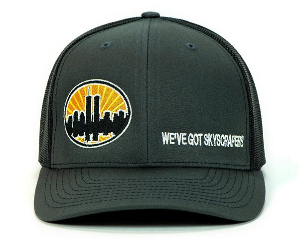 We've got Skyscrapers Phish Hat