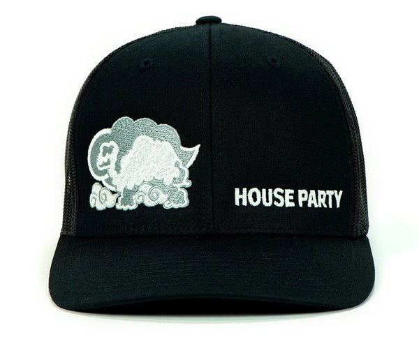 House Party Phish Hat