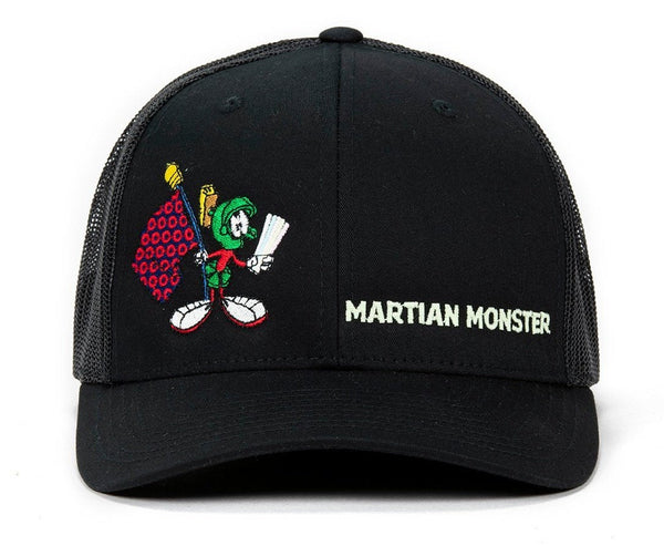 Martian Monster Phish Hat