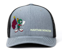 Phish Martian Monster Hat