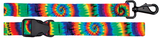 Tie Dye Haight Ashbury Large Dog Leash
