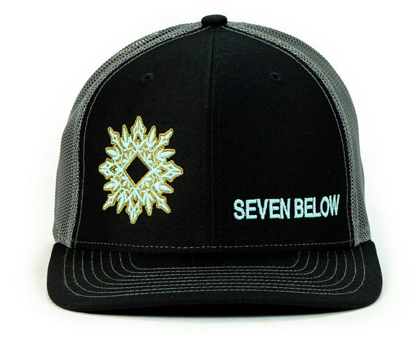 Seven Below Phish Hat