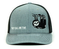 The Call Me The Sloth Phish Hat