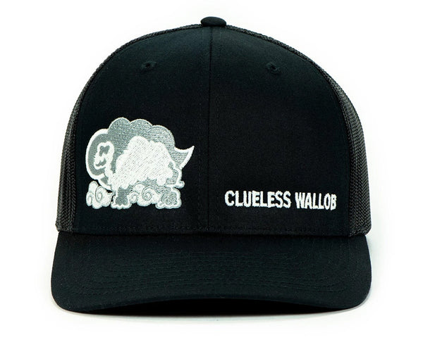 Clueless Wallob Phish Hat