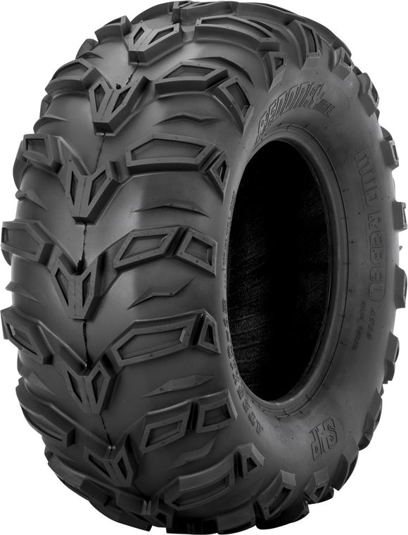 MUD REBEL REAR - EXTREME ALL-TERRAIN