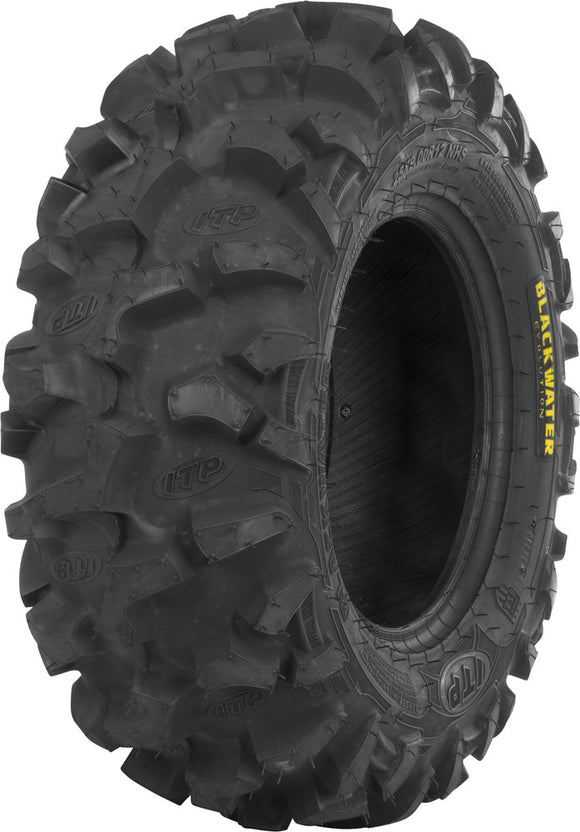BLACKWATER EVOLUTION TIRES