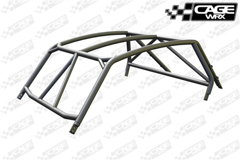 "CAGE WRX RZR XP 1000 / XP Turbo ""RACE CAGE"" Kit"