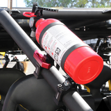 Assault Industries Fire Extinguisher w/ Quick Release