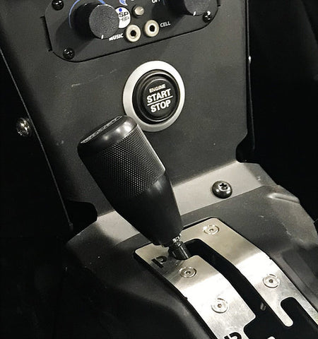 Billet Equipped Motorsports Can Am Shifter Knob