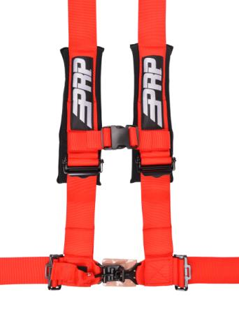 PRP 4.3 Harness.