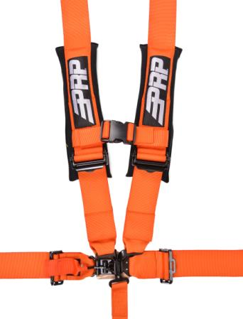 PRP 5.3 Harness.