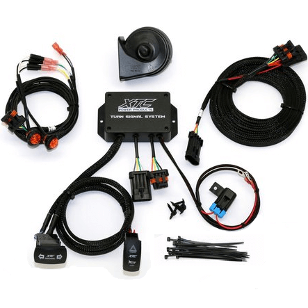 XTC Turn Signal Kit w| Horn - 2015-17 Polaris RZR XP 1000 | XP Turbo | S 1000 | 900 | S 900