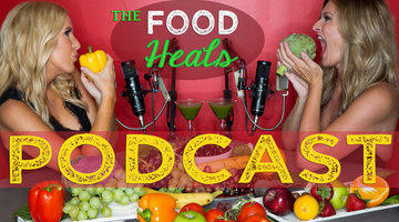 PODCAST: Food Heals Podcast #267: Restoring, Protecting and Healing the Microbiome with Tina Anderson