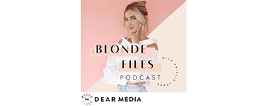 The Blonde Files
