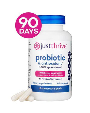 Probiotic - 90 Day Supply Google