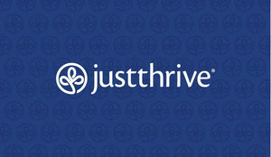 Just Thrive Gift Cards