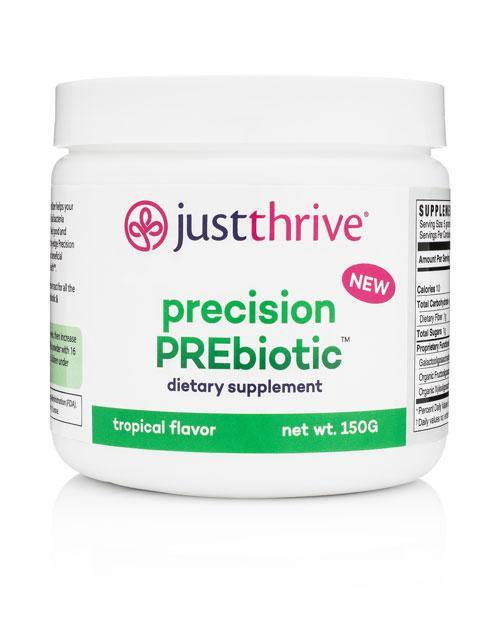 Precision PREbiotic Google
