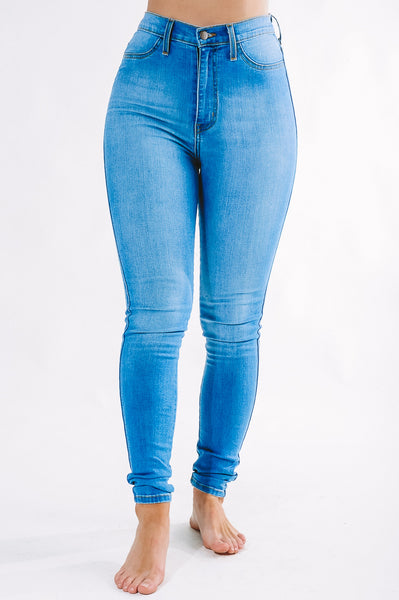 Something Just Like This Jeans: Denim