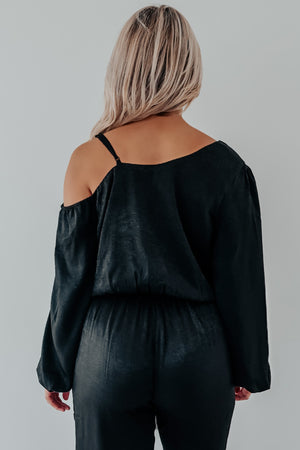 All You've Got Jumper: Black