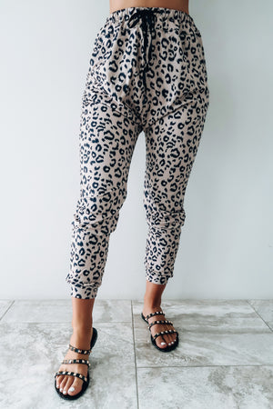 Easy To Spot Pants: Multi