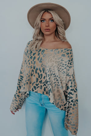Wild Days Top: Multi
