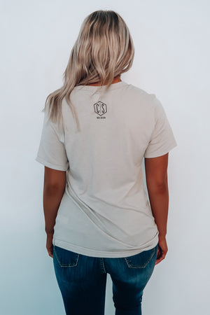 Charlie Southern: Take The High Road Tee: Multi