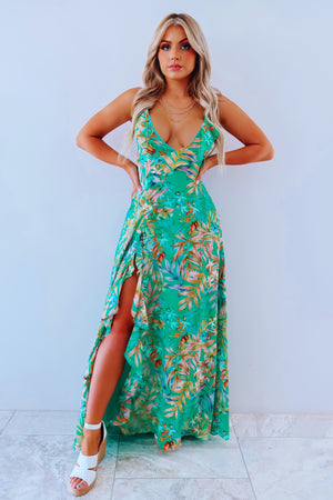 Take Me To Paradise Maxi: Multi