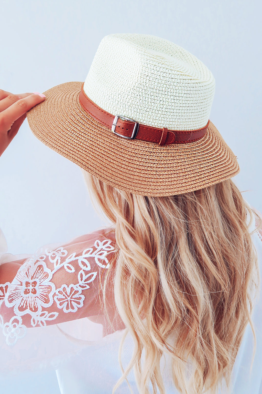 In The Sun Hat: Multi