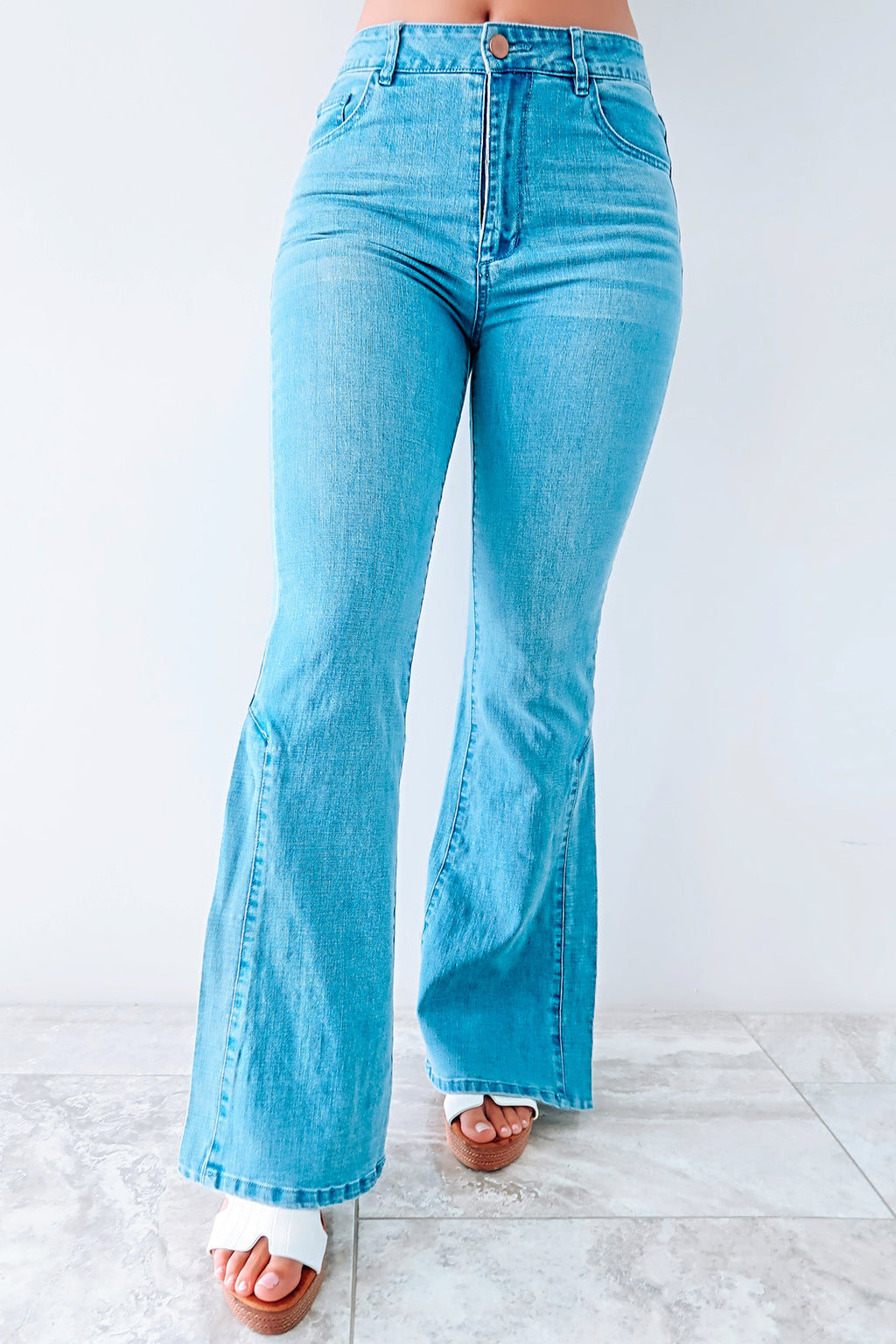 Dare To Be Jeans: Denim