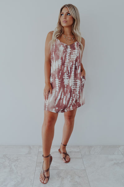 Ticket To Anywhere Dress: Multi
