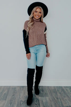 Know You Well Sweater: Multi