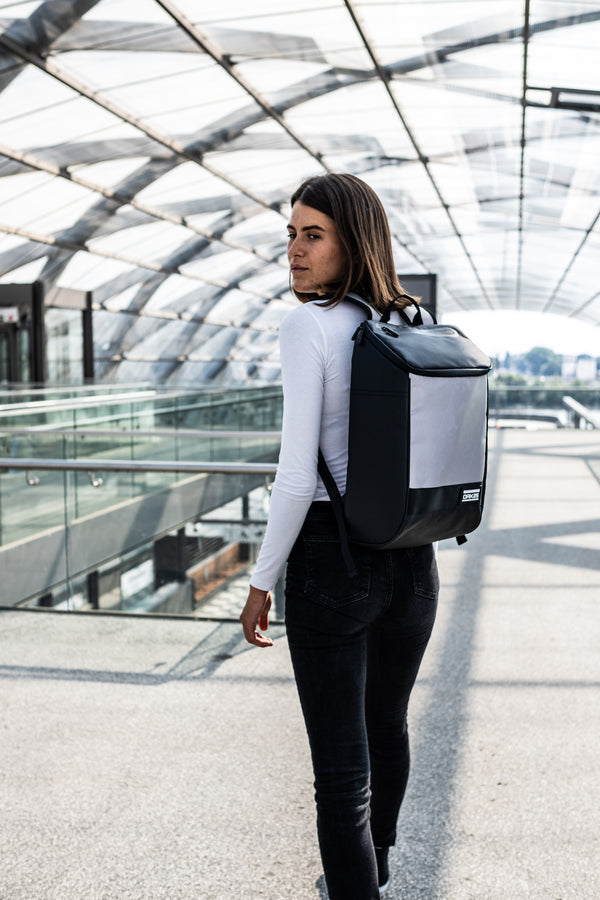 Cheap backpack - Will it make your everyday life easier?