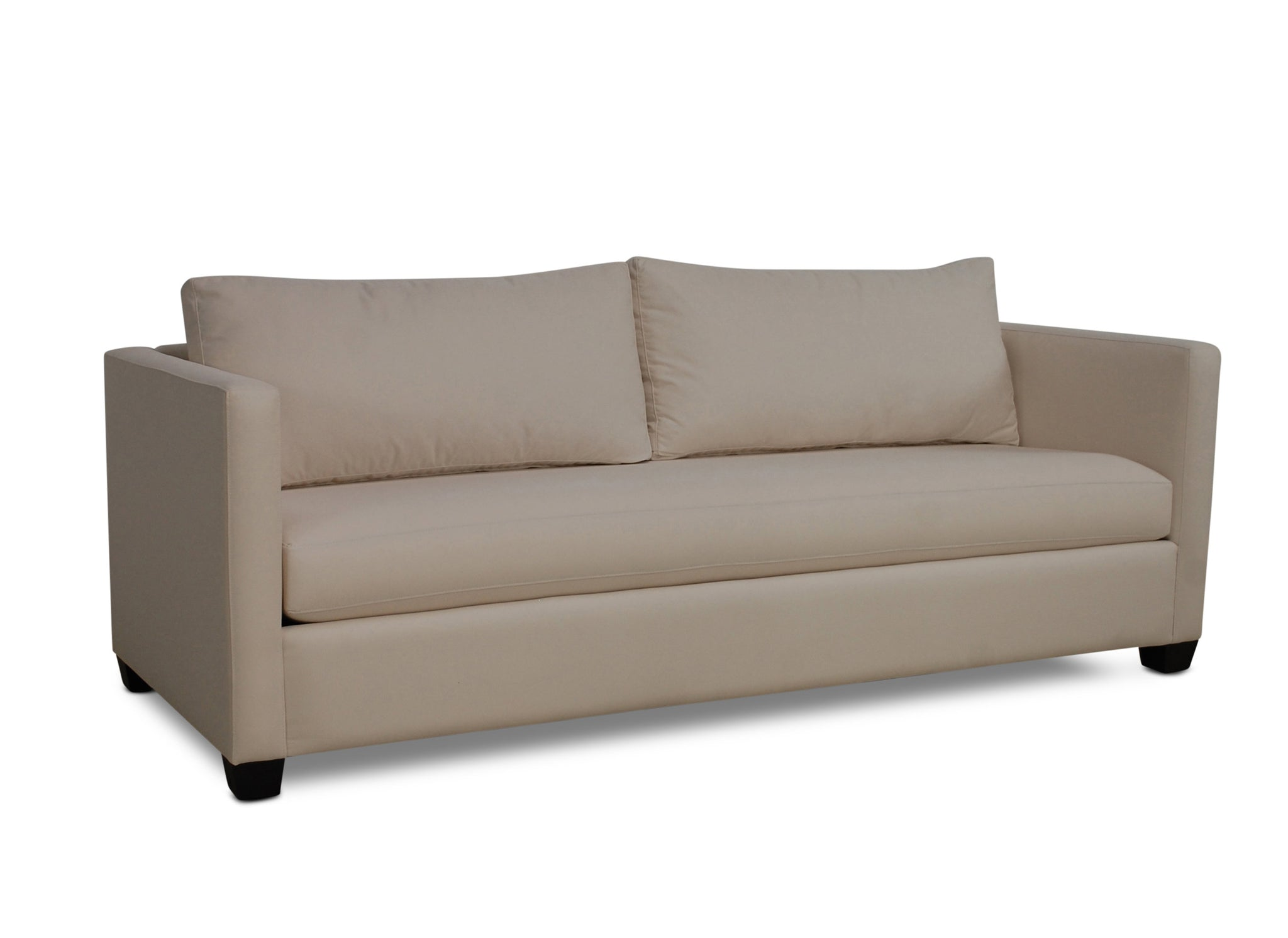 Contemporary Sofa – Sitwell Upholstery