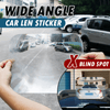 Wide Angle Car Lens Sticker