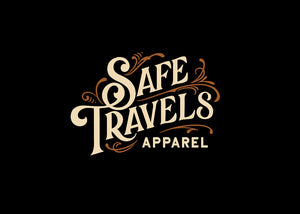 Safe Travels Apparel