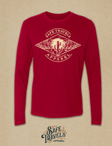 The Pioneer Long Sleeve