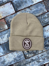 Load image into Gallery viewer, The Brand Beanie